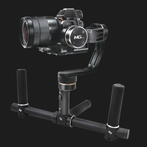 FEIYU MG V2 Updated 3-Axis Brushless Gimbal for Mirrorless Cameras SONY NEX-5N / NEX-7 / A7RII / ILCE-7R / ILCE-5100