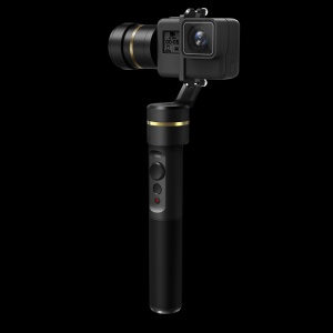 FEIYU G5 3-Axis Stabilized Handheld Gimbal for GoPro Hero6 Black / HERO5 / 4 / 3+ / 3 / Yi Cam 4K / AEE