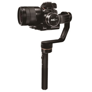 FEIYU MG Lite 3-Axis Handheld Gimbal for DSLR, Mirrorless Cameras