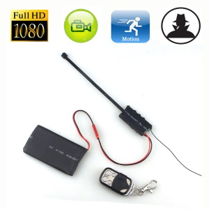 S01 Mini 1080P FHD Camera for Home, Office, Car