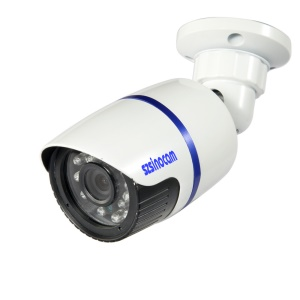 SINOCAM SN-IPC-5001S HD 720P 20m 1.0MP Waterproof Outdoor IP Camera - EU Plug