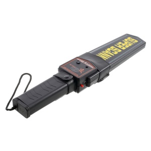 Super Scanner Hand Held Metal Detector MD-3003B1
