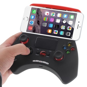 IPEGA 9028 Bluetooth Wireless Game Controller Joystick Gamepad com Touchpad