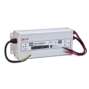 FX200-H1V5 5V 40A Rain-proof 200W Constant Voltage Power Supply for LED Light (AC 170~250V)