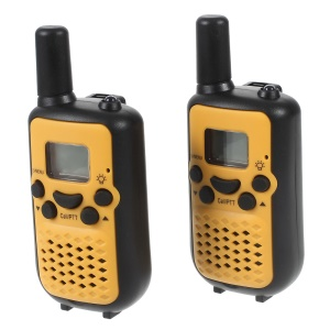 T-899 One Pair Mini Wireless Radio VOX 2-way Walkie Talkies