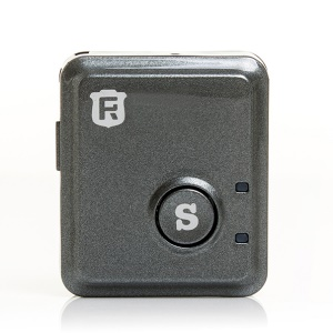 REACHFAR RF-V8S Personal Mini Tracker Real-time GPS Tracker Support APP SOS
