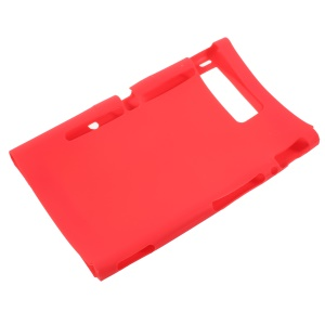 Soft Silicone Case for Nintendo Switch NS - Red