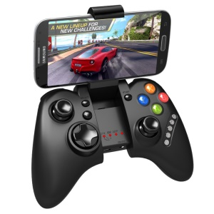 IPEGA III Generation Wireless Bluetooth Gamepad Game Controller for Android iOS