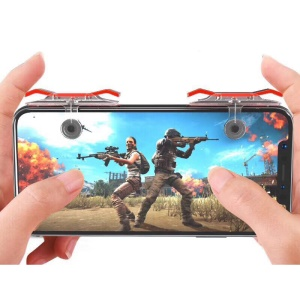E9 Mobile Game Controllers Phone Game Trigger for Android and Smartphone