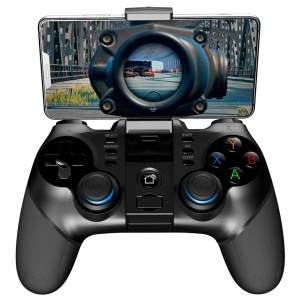 IPEGA PG-9076 Gamepad Bluetooth Game Controller 2.4G Wireless Receiver Joystick Android Game Console Player