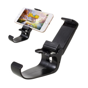Adjustable Phone Clamp Clip Holder Mount for PS3 / Terios T3/T3+ Game Controller Gamepad Joystick Etc.