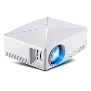 C80 UP 1280 x 720 Pixels Smart Theater Projector Android Version - US Plug