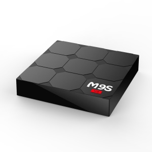 M9S V3 Android 6.0 Quad Core Rockchip RK3229 TV Box KODI 16.1 WiFi Media Player 1+8GB - US Plug