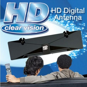 Antenna TV Interna Digitale X-72 HD 470-860 Mhz