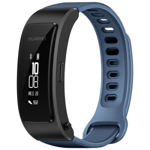HUAWEI Talkband B3 Lite GRU-B09 Bluetooth Earphone Sleep Monitor Fitness Tracker - Blue