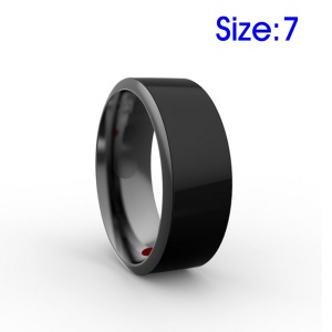 JAKCOM R3 Smart Ring Consumer Electronics Mobile Phone Accessories, Size: 7
