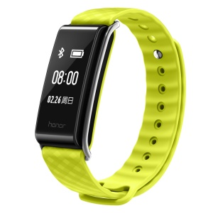 HUAWEI Honor AW61 A2  0.96-inch OLED Waterproof Smart Bluetooth Bracelet Support Heart Rate Sleep Monitor - Green