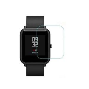 Scratch-resistant Soft PET Screen Protector Film for Huami Amazfit Smart Watch Youth Edition