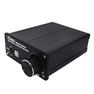 LINEP A915 320W Digital Power Hi-Fi Audio Amplifier - EU Plug