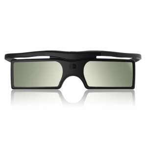 GONBES G15-DLP DLP-link Active Shutter 3D Glasses for 3D Projector - G15-DLP