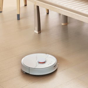 ROBOROCK S50 Intelligent Sweeper 2-in-1 Sweep and Mop Robot Vacuum Cleaner - Chinese Version