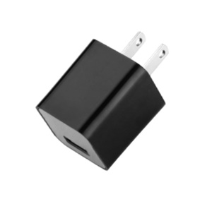 8GB 720P Wifi Mini Camera USB Wall Charger Camera De Vigilância Escondida