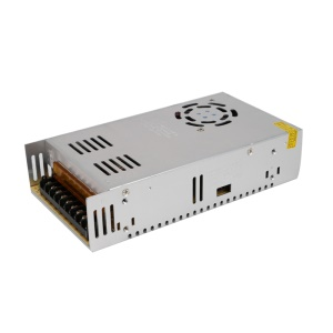 12V 30A Switching Power Supply for Creality 3D Printer CR-10/10S/10S4/10S5/MINI