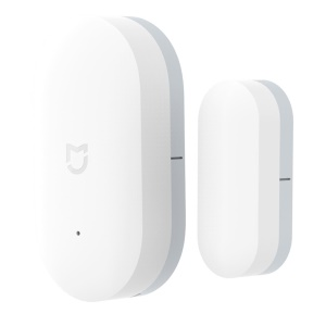 XIAOMI Mijia MCCGQ01LM Smart Door Windows Sensor Intelligent APP Control Home Security Equipment