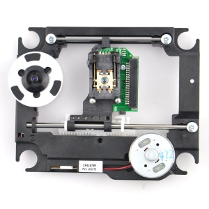 Original DVD Disc Player Movement Replacement Laser Lens + Mechanism Cms-S78r/Soh-Dl5fs