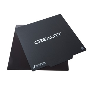CREALITY ENDER-3 Ultra-Flexible Removable Magnetic 3D Printer Build Surface Heated Bed Cover for Ender 3/Ender 3S/Ender 3 pro CR20 3D Printer