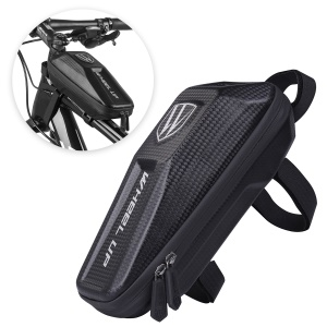 WHEEL UP EVA Bicycle Bike Front Tube Bag Waterproof Cycling Bag