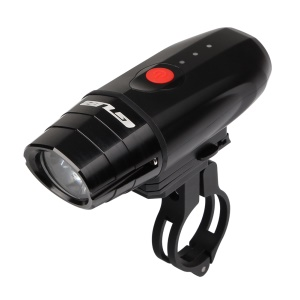GUB 019 360 Degree Rotary Bicycle Front Light