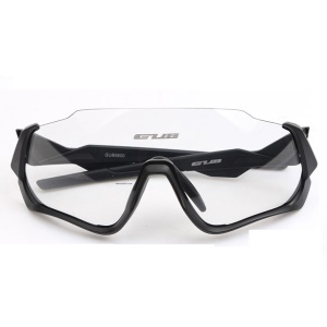 GUB 5800 Cycling Glasses Sunglasses Color Changing Glasses