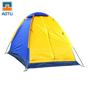 AOTU SY001 Single Person Outdoor Portable Camping Tent