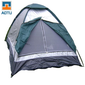 AOTU AT6506 2-Person Waterproof Tent Camping Backpacking Tent
