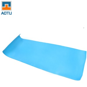 AOTU AT6213 Waterproof Dampproof Mat Aluminum Film for Camping Picnic, Size: 180 x 60cm