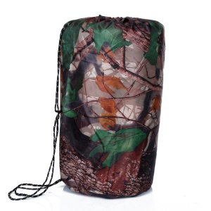 Outdoor Oxford Cloth Pad Damp-proof Mat for Picnic Camping - Brown