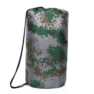 Outdoor Oxford Cloth Pad Damp-proof Mat for Picnic Camping - Camoufalge