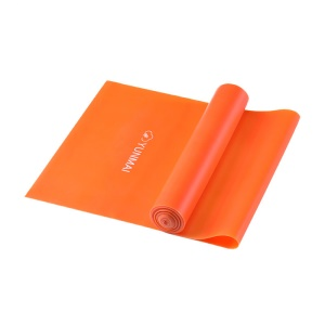 XIAOMI YOUPIN YUNMAI 15 Pound Fit Simplify Resistance Loop Exercise Bands - Orange