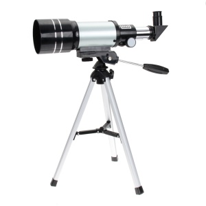 F30070M Entry-level Monocular Landscape Viewing Star Observing Astronomical Telescope