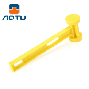 AOTU AT6540 Portable PP Outdoor Tent Nails Installation Hammer Tool