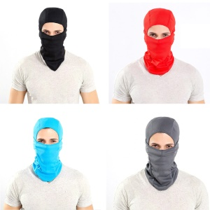 Balaclava Ski Face Mask Face Mask for Outdoor Motorcycle - Random Color