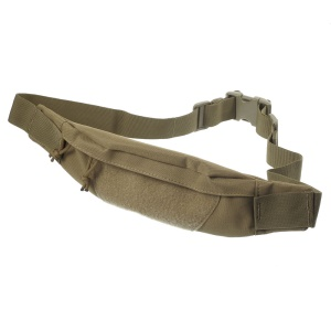 Tactical Military Outdoor Sports Waterproof Bag Riding Running Chest Waist Pack - Brown