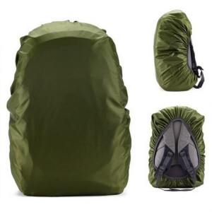 35L Dust-proof Sun-proof Rain-proof Heat-proof Waterproof Bag Backpack Cover