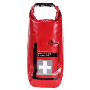 Emergency Medical First Aid Bag Outdoor Travel Survival Storage Bag