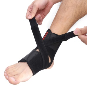 MLD LF-1109 Outdoor Fitness Crossing Ankle Support