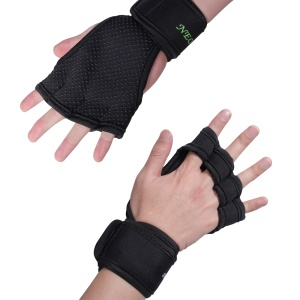 NEOPINE WS-3 Cycling Wrister Gloves Wrist Palm Protector for Women (One Pair) - S Size