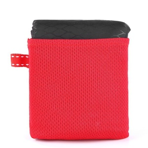 Ultra Compact Outdoor Waterproof Portable Pocket Moistureproof Picnic Blanket for Camping, Picnic, Size: 110 x 150cm