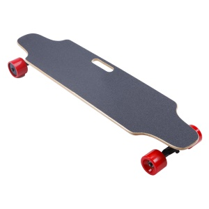 SOULRUN Wireless Bluetooth Remote Control Electric Longboard Skateboard - UK Plug