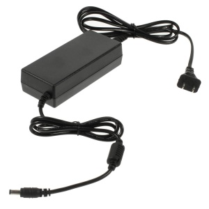 12V 8A 96W Power Supply Charger Adapter for CCTV Security Camera LED Stripe Lights - US Plug